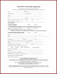 camp registration form template word template word employee