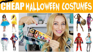 cheap halloween costumes dress up in your favorite halloween