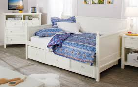 White Bedroom Set Full Size - daybed amazing white bedroom furniture and daybed bedding sets
