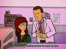 Daria Meme - on making friends daria vs jane lane 90s tv show complex