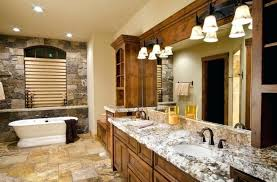 log cabin bathroom ideas cabin bathroom expatworld club