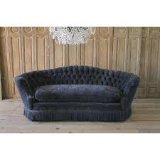 vintage victorian style sofa vintage button tufted victorian style sofa chairish