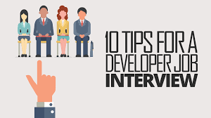 Reason For Leaving Resume 10 Developer Job Interview Tips To Land The Best Job You Can