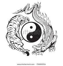 yin yang stock images royalty free images vectors