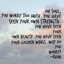 Seeking You Just Lost Wings 230 Beautiful Rumi Quotes On Friendship Sufi Poetry