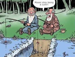 Getting Real Tired Meme - getting real tired of your shit moses imgur
