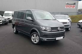 volkswagen van used vans in stock at listers volkswagen van centre worcestershire