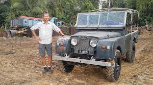 land rover series 1 how many land rover series 1 mark iii 86 u2033 and 107 u2033 were produced