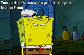 Spongebob Memes Pictures - spongebob memes six until me diabetes blog