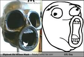 Slipknot Memes - slipknot memes they totally look like wattpad