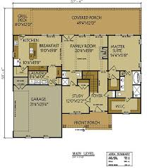garage floor plan 3 bedroom floor plan with 2 car garage max fulbright designs