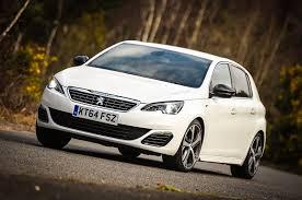 peugeot 308 2015 2015 peugeot 308 gt 1 6 thp 205 5dr review review autocar
