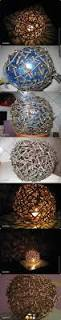How To Make A Beaded Chandelier 34 Beautiful Diy Chandelier Ideas That Will Light Up Your Home