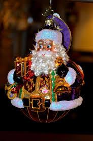 decorating exclusive radko ornaments specials for
