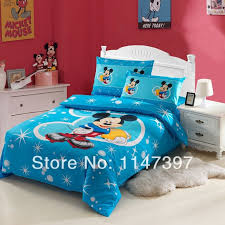 Mickey Mouse Queen Size Bedding Mickey Mouse Bedroom Set Mickey Room Ideas Design Dazzle