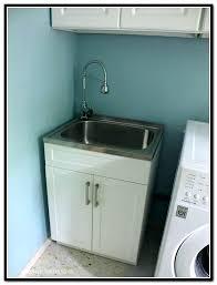 diy utility sink cabinet astra 45l laundry tub cabinet laundry sink cabinet utility sink