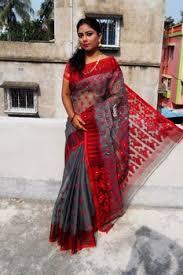 dhakai jamdani dhakai jamdani saree buy dhakai jamdani saree handloom saree