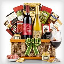 country wine basket 39 wine gift baskets they will dodo burd
