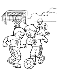 21 Football Coloring Pages Free Word Pdf Jpeg Png Format Football Coloring Page
