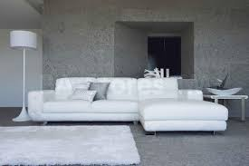 Modern Sofa White Furniture Awesome Living Room Design With Contemporary Sectional