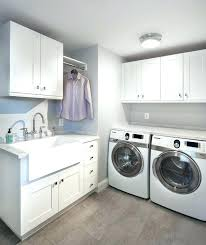 laundry room base cabinets laundry room sink and cabinet exmedia me