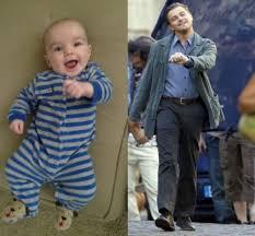 Strutting Leo Meme - the strutting leo baby neatorama