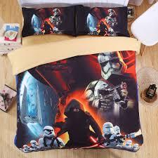 Star Wars Comforter Queen King Size Star Wars Bedding Techethe Com