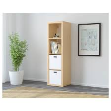 Valje Wall Cabinet Larch White by Ikea Kallax Shelving Unit Kallax Pinterest Kallax Shelving