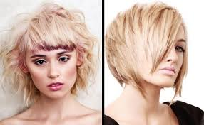 blonde medium haircuts for women wardrobelooks com