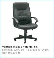 ikea chaises de bureau chaise de bureau pivotante awesome chaise de bureau pivotante 8n7