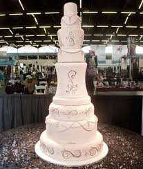 wedding cakes cost this wedding cake costs how much popsugar smart living