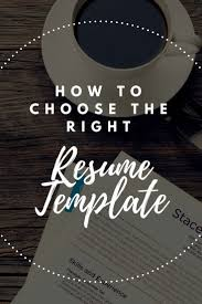 The Best Resume Template 1089 Best Profilia Cv Resumes Tips Advice U0026 Interesting