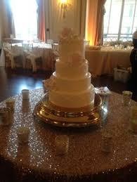 custom bobble head topper and buttercream 2 tier wedding cake www