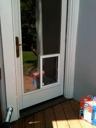 Patio Door Cat Flap by Small Dog Door For Sliding Glass Door