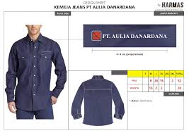 desain jaket warna coklat seragam kerja tambang konveksi seragam kantor seragam kerja