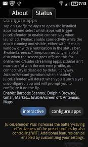 juicedefender ultimate apk free juicedefender plus apk android productivity apps