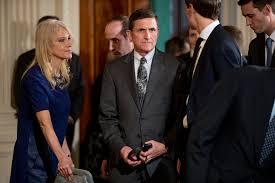 trump national security advisor michael flynn resigns over