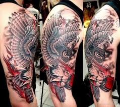 owl tattoos tattoo designs tattoo pictures page 25