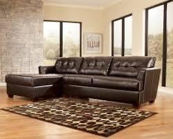 Brown Leather Sleeper Sofa Black Leather Sectional Sleeper Sofa Ansugallery Com