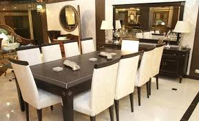 Large Dining Room Table Seats 10 Large Dining Table Seats 10 S Large Glass Dining Table