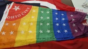 City Of Cincinnati Flag Custom Flags U2013 Betsy Ross Ameriflag