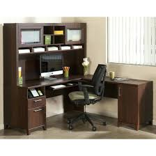 Office Depot L Shaped Desk With Hutch L Shaped Hutch Desk L Shaped