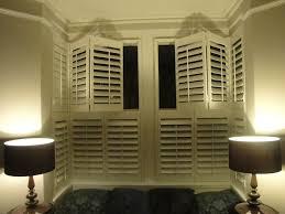 bay window shutters west country shutters