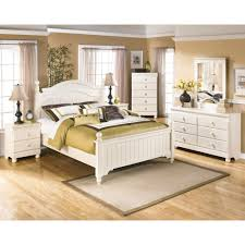 Ashley Furniture Kid Bedroom Sets Retreat Twin Poster Bed