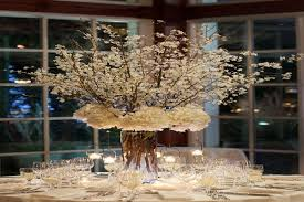 winter wedding centerpieces 67 winter wedding table décor ideas weddingomania wedding