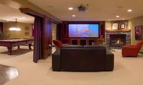 basement homes basement family room unfinished basement family