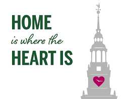 Home Is Where The Heart Is And The Rest Is History Dartmouth Love Stories Dartmouth Alumni