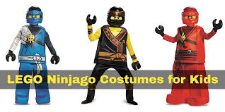 ninjago costume lego ninjago costumes for kids get the best don t forget