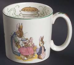 wedgwood rabbit wedgwood rabbit green trim at replacements ltd