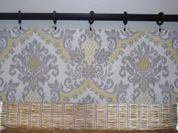 Kitchen Valance Curtains by Waverly Curtains Waverly Bedazzled Yellow By Creativetouchdecor